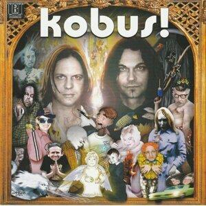 Kobus 歌手頭像