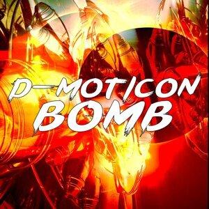 D-Moticon 歌手頭像