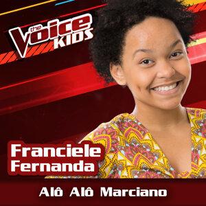 Franciele Fernanda 歌手頭像