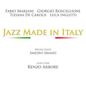 Fabio Mariani, Giorgio Rosciglione 歌手頭像