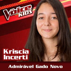 Kriscia Incerti 歌手頭像