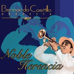 Bernardo Castillo Orquesta 歌手頭像