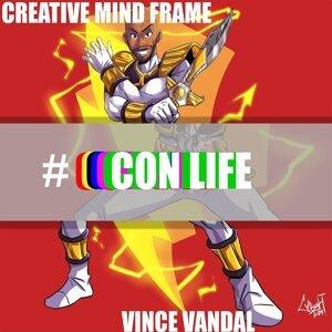 Creative Mind Frame 歌手頭像