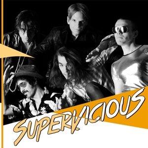 Supervicious 歌手頭像