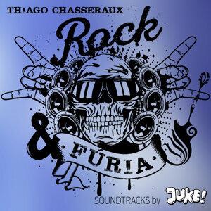 Thiago Chasseraux 歌手頭像