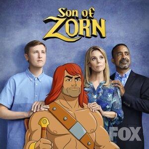 Son of Zorn 歌手頭像
