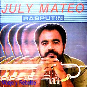 July Mateo 歌手頭像