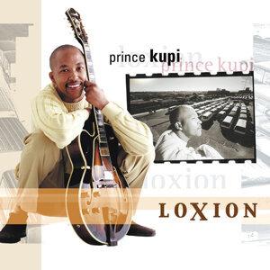 Prince Kupi 歌手頭像