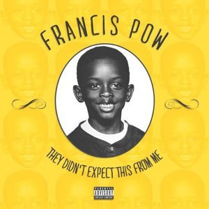 Francis Pow 歌手頭像