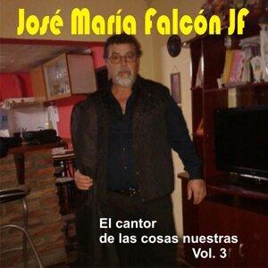 Jose Maria Falcon J F 歌手頭像