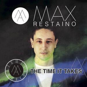 MAX RESTAINO 歌手頭像
