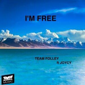 Team Folley feat. Joycy 歌手頭像