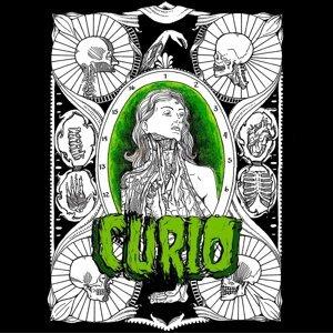 CURIO 歌手頭像