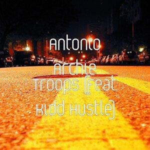 Antonio Archie 歌手頭像