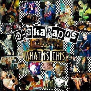 D-Skarados 歌手頭像