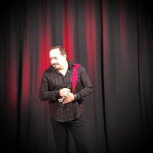 Alcides Machado 歌手頭像