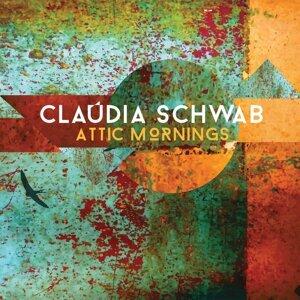 Claudia Schwab 歌手頭像
