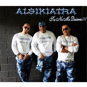 Alsikiatra 歌手頭像