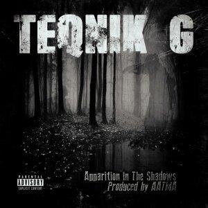 Teqnik G 歌手頭像