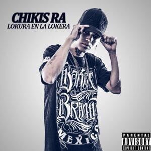 Chikis Ra 歌手頭像