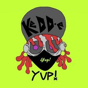 KeDD-E 歌手頭像