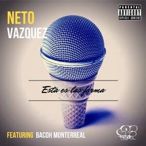 Neto Vazquez & Bacoh Monterreal 歌手頭像