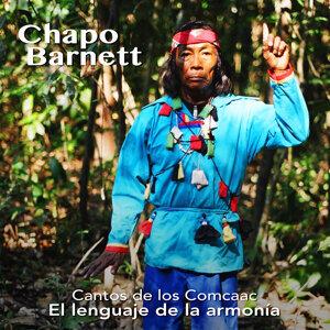 Chapo Barnett 歌手頭像