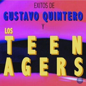 Gustavo Quintero, Los Teen Agers 歌手頭像