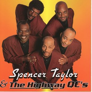 Spencer Taylor, The Highway QC's 歌手頭像