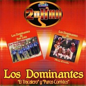 Los Dominantes de San Luis 歌手頭像