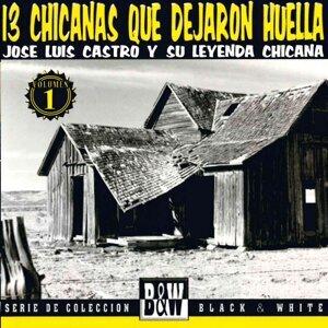 Jose Luis Castro y su Leyenda Chicana 歌手頭像