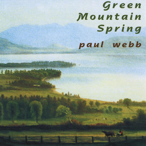 Paul Webb 歌手頭像