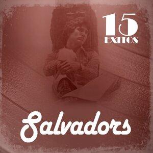 Salvadors 歌手頭像