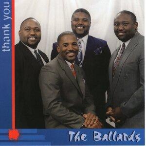 The Ballards 歌手頭像