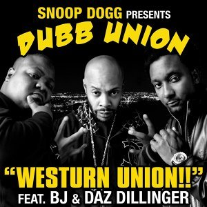 Snoop Dogg Presents Dub Union 歌手頭像