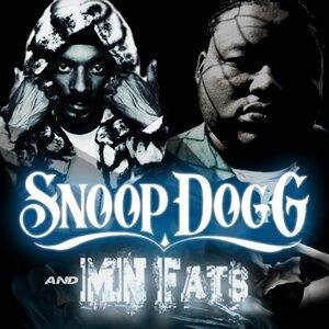 Snoop Dogg & Minnesota Fats 歌手頭像