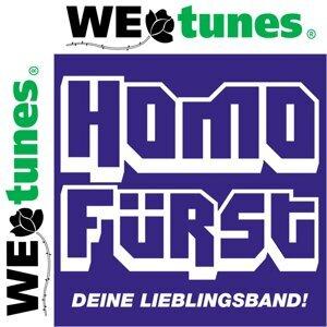 Homofürst 歌手頭像