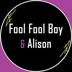 Alisson, Fool Fool Boys 歌手頭像