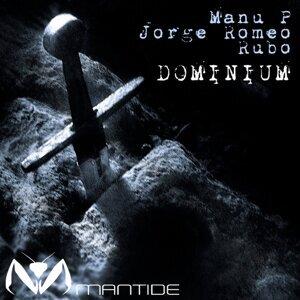 Manu P, Jorge Romeo, Rubo 歌手頭像