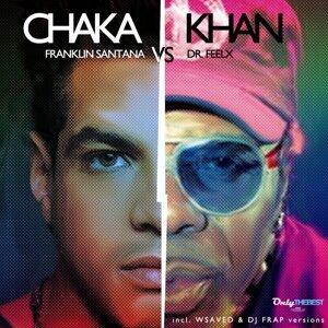 Franklin Santana, Dr. Feelx 歌手頭像