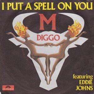 M. Diggo 歌手頭像
