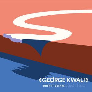 George Kwali 歌手頭像