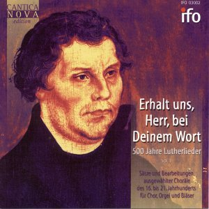 Jörg Abbing, Christian Ridil, Kammerchor der Goethe-Universität 歌手頭像