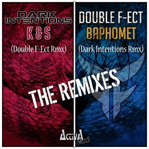 Dark Intentions, Double F-Ect 歌手頭像