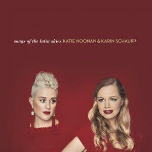 Katie Noonan & Karin Schaupp 歌手頭像