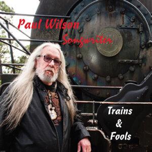Paul Wilson Songwriter 歌手頭像