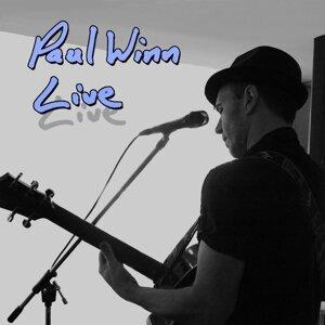 Paul Winn 歌手頭像