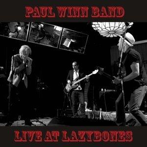paul winn band 歌手頭像