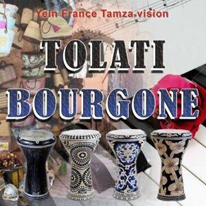 Tolati Bourgone 歌手頭像
