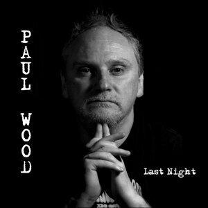 Paul Wood 歌手頭像